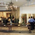 Almoço de abertura do Emporio Beraldin em 29/05/1995