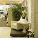 Ambiente da loja Matheus Grow na festa de lançamento da Coleção 2009