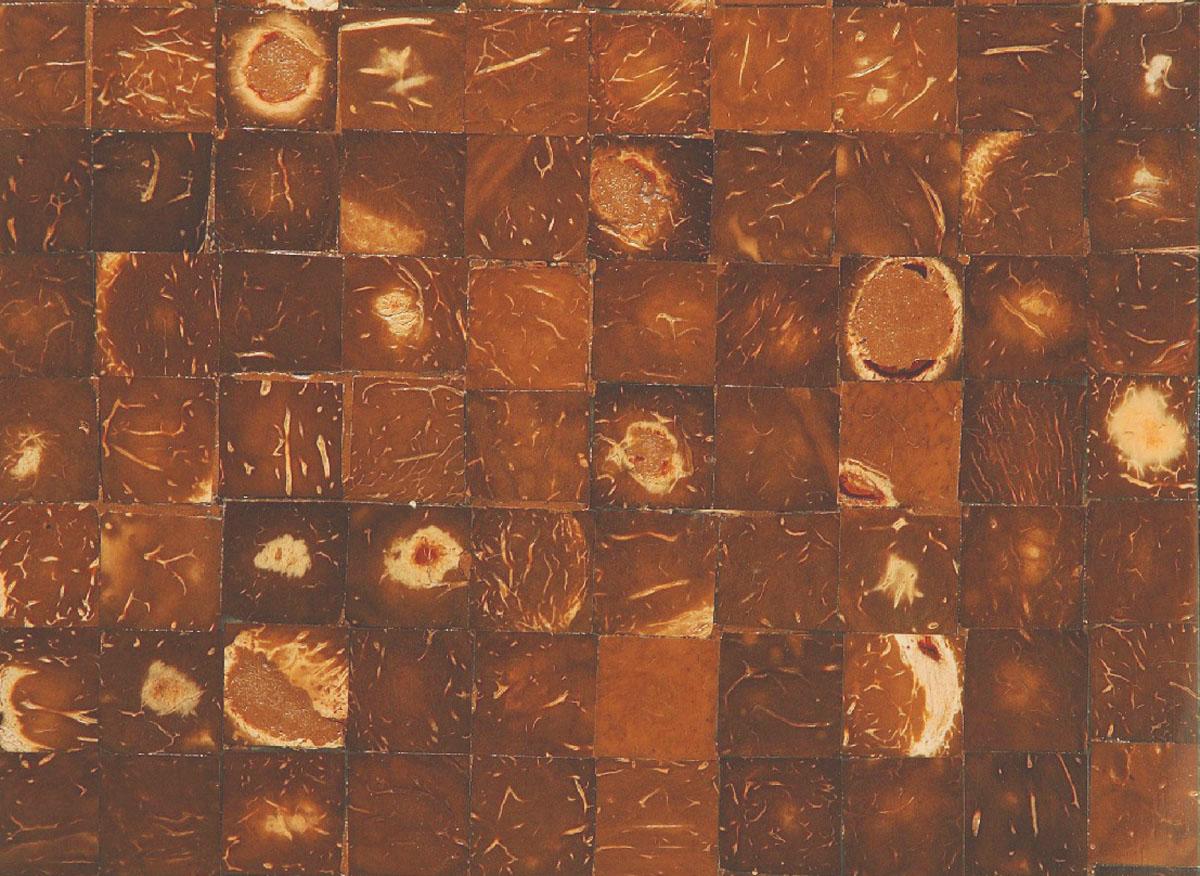 Pastilha de Côco Polido