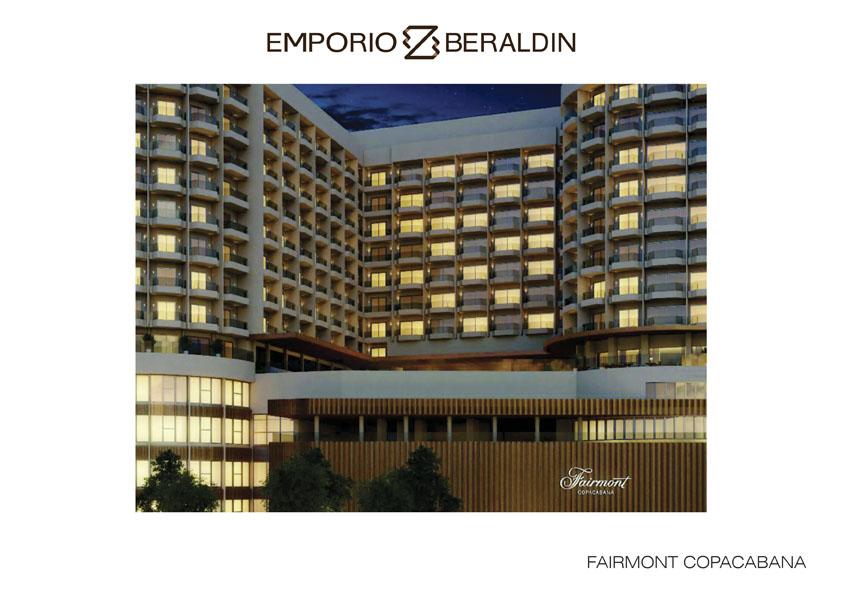 Fairmont Copacabana