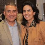 1ª Mostra Emporio Beraldin Ipanema - Joy Garrido e Zeco Beraldin