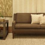 Coleção 2010 - Ambiente sofá Vintage
